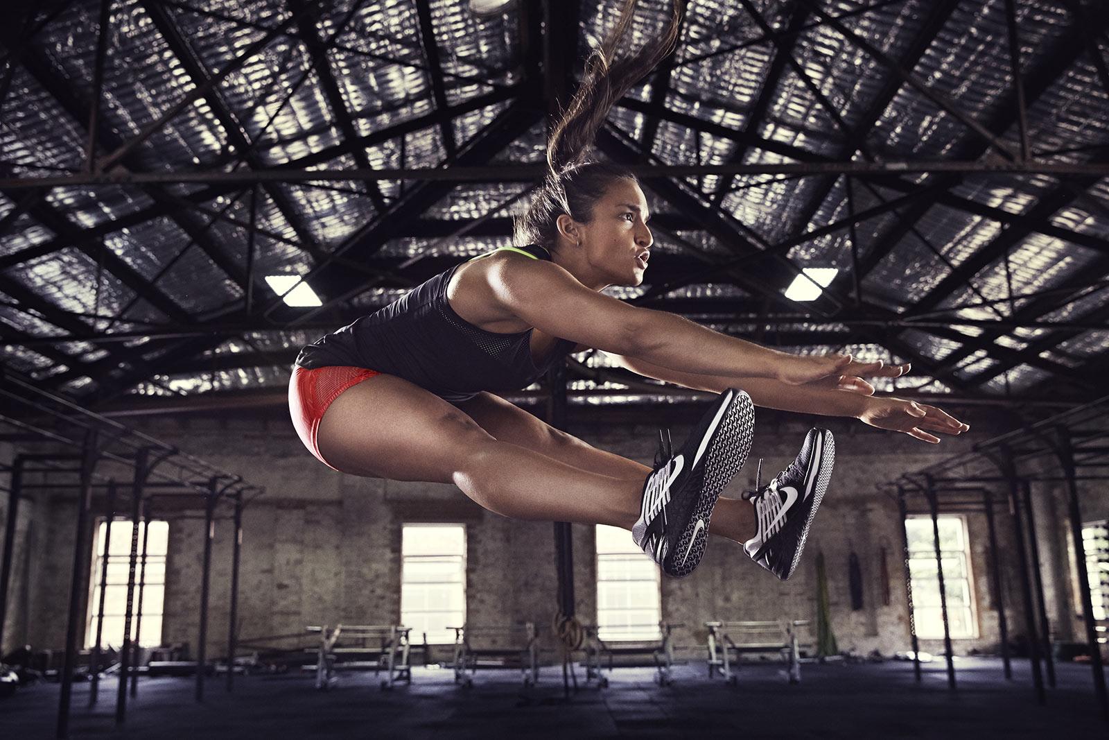 NikeWomen